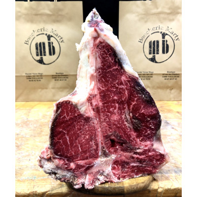 T-Bone minimum 1 kilo