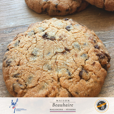 Cookies - Maison Beauhaire  - LOT 8