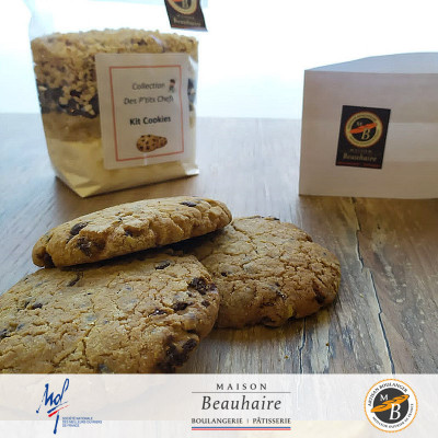 kit cookies (DIY à faire en famille)
